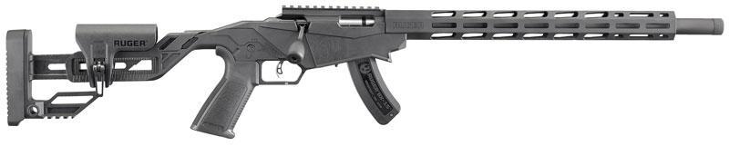 "Ruger Precision Rimfire 22lr 15rd 18"""