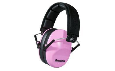 Wiley X Rem Earmuff Pink Nrr