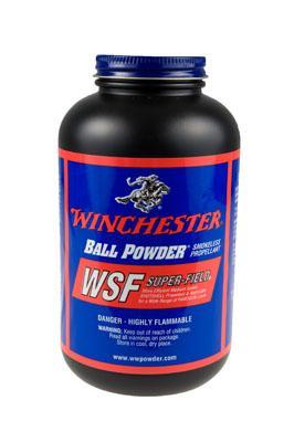 Winchester Powder Winchester Super Field Pistol/shotgun