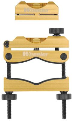 Wheeler Pro Reticle Leveling System