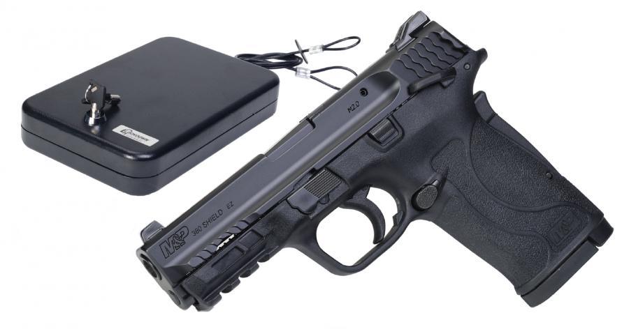 S&W M&P M2.0 Shld EZ 380acp