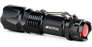 J5 300 LM Tactical Light