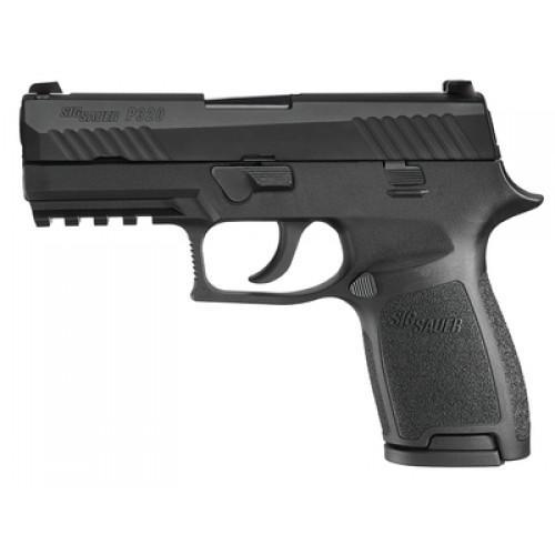 Sig P320c Compact 9mm 10+1 NS