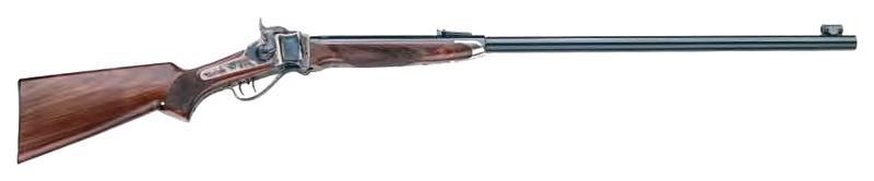 Pedersoli Sharps L.range 1874