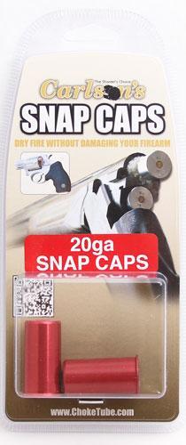 Carlsons Snap Cap 20ga