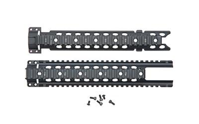 Cn Arm C4 Midlength Cutout Rail