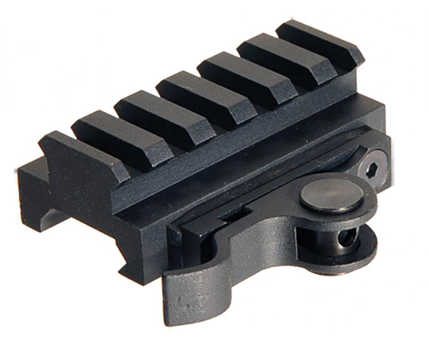 Aimshot Quick Release Riser Base For