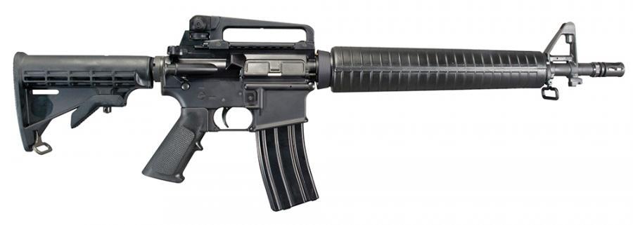 Windham Weaponry R16m4da4t M4 Dissipator SA