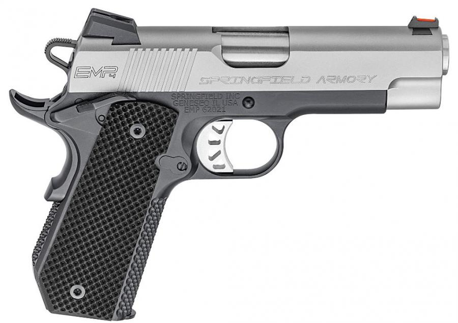 1911 Emp Chmp Lw Carry 40sw