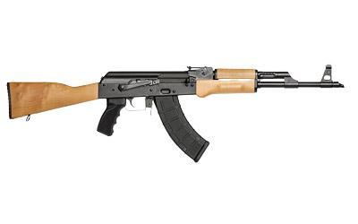 """Century Arms Ras47 7.62x39 16.5"""" 30rd"""