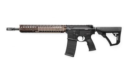 """Dd M4a1 556nato 14.5""""pb Fde 30rd"""