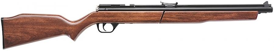 Benjamin Pump Pellet Rifle .22 19""