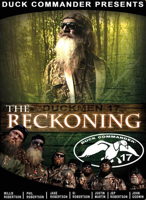Duck Commander Dd17 Duckmen 17 -