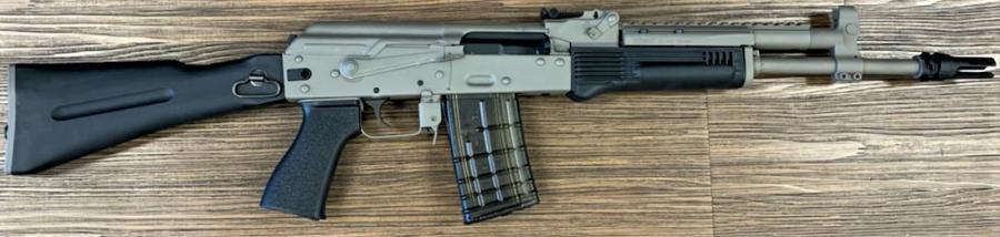 Rd556 Nato