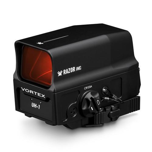 Razor® Amg™ Uh-1™ Holographic Sight —