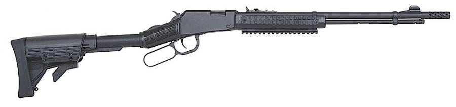 Mossberg 464 SPX 22 Lever 22