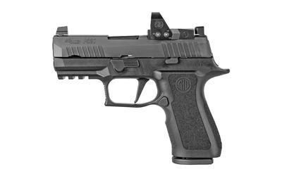 "Sig 320xc 9mm 3.6"" 10rd Blk"