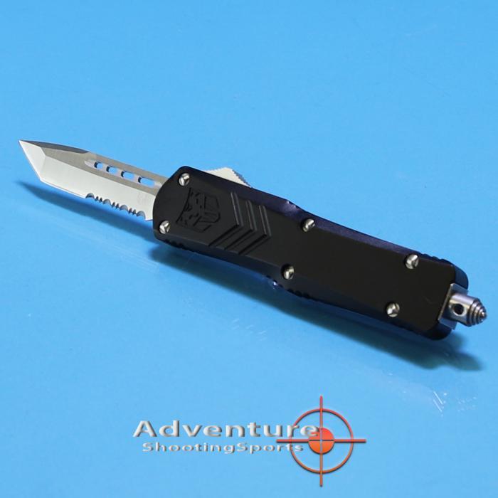 Cobratec Fs-x Small Black Tanto P/S