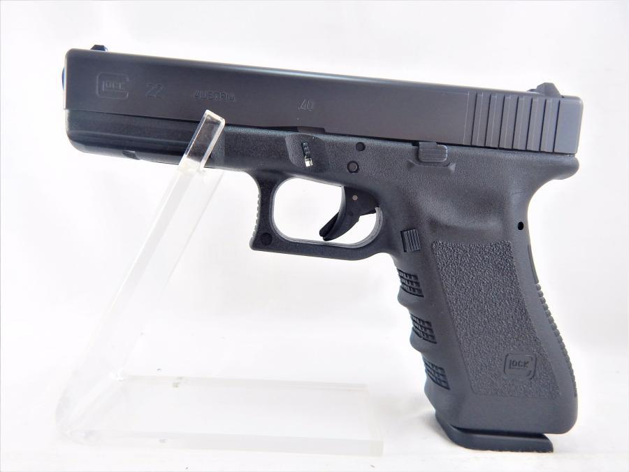 Glock/glock Inc 22 Gen3 .40 S&W