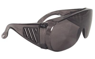 Radians Coveralls Smoke Glasses Cvrs