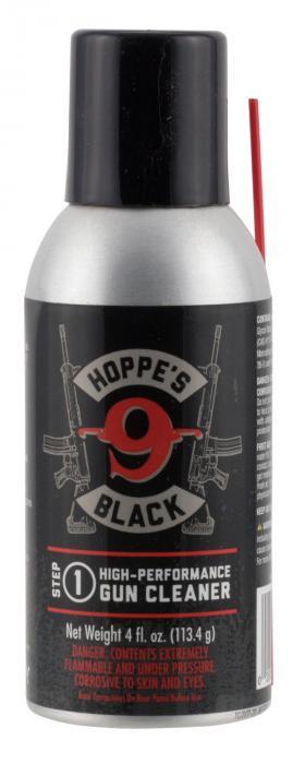 Hoppes Hbc4a Black Aerosol Cleaner 4