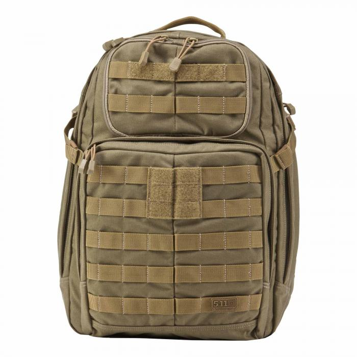 Rush 24 Backpack - Sandstone