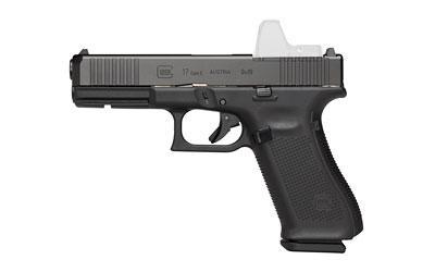 Glock 17 Gen5 9mm 17rd 3