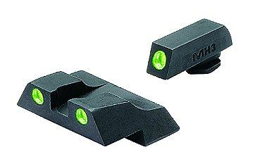 Meprolight Tru-dot Glock Sights Glock 26/27