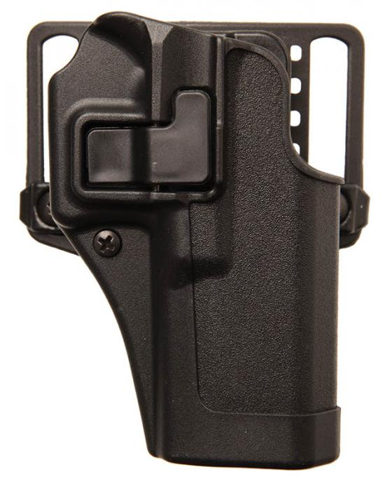 Blackhawk Serpa CQC 40 Black Carbon