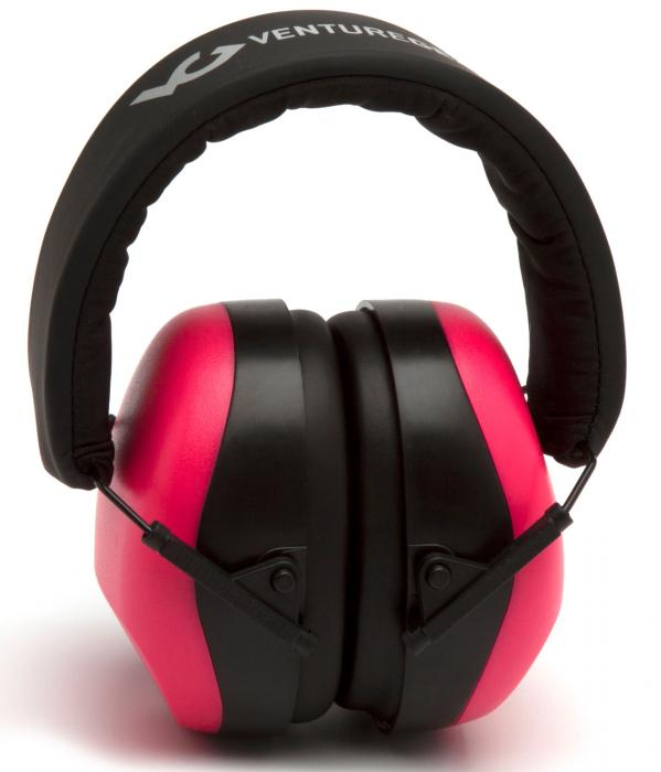 Pyramex Vgpm8010pc Vg80 Earmuffs 26 dB