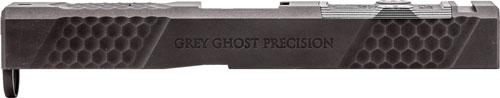 Grey Ghost Prec Glock 19 Slide