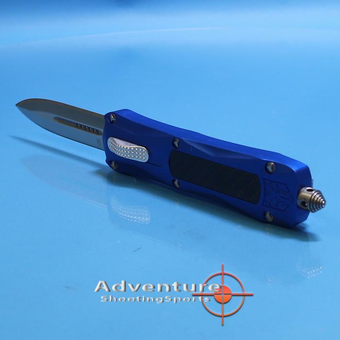 Cobratec King Cobra Dagger Blue