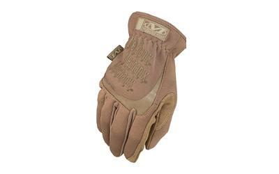 Mechanix Wear Fastfit Coyote Md