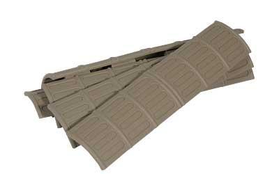 Tapco Rail Panels De 5pk