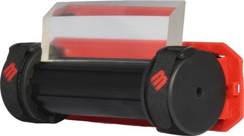 Magnetospeed T1000 Target Hit