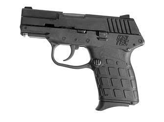Kel-tec Pf-9 9mm 7rd Pk/gry