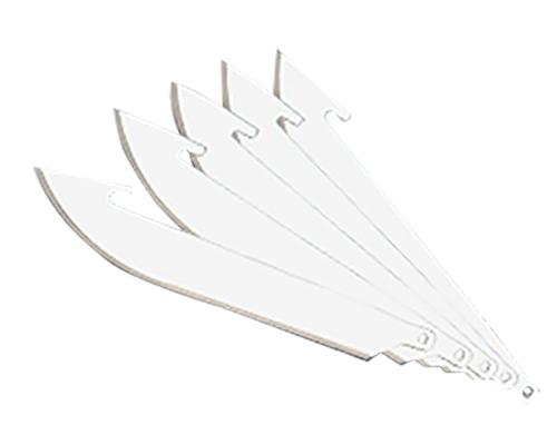 Outdoor Edge Razor-lite Replacement Blades 6