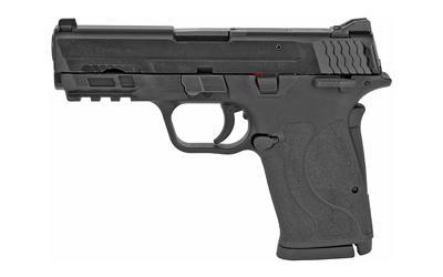 S&w Shield 2.0 9mm 8rd Ts