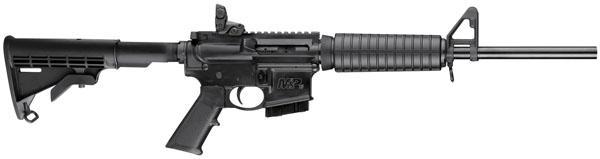 S&W M&P 15 Sport Ar-15 SA