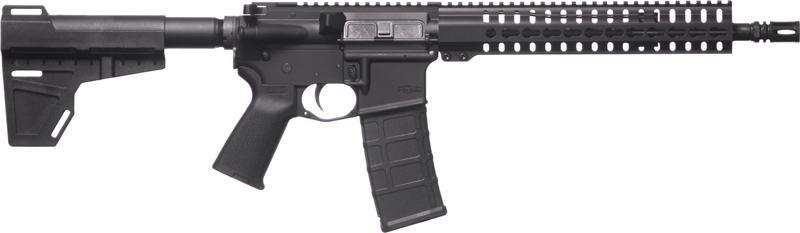 Cmmg Pistol Mk4k 5.56x45mm