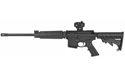 S&w M&p15 Sptii 556n Or 10rd