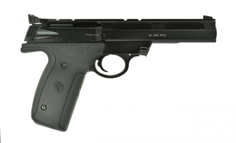 Used Smith & Wesson 22a-1