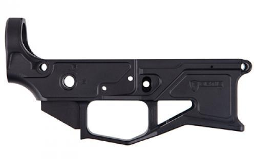 Fortis License™ Lower Receiver. Made From
