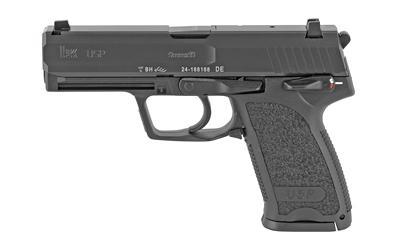"""Hk Usp 9mm 4.25"""" Blk V1"""
