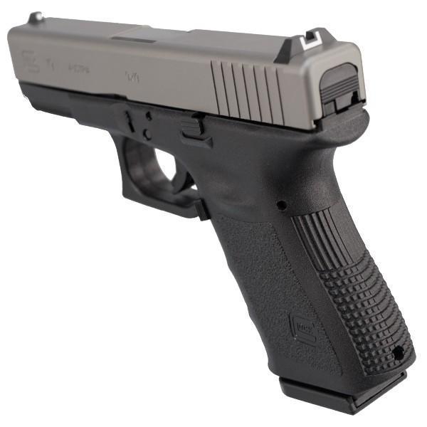 Glock 17 Gen 3 Nickel Boron