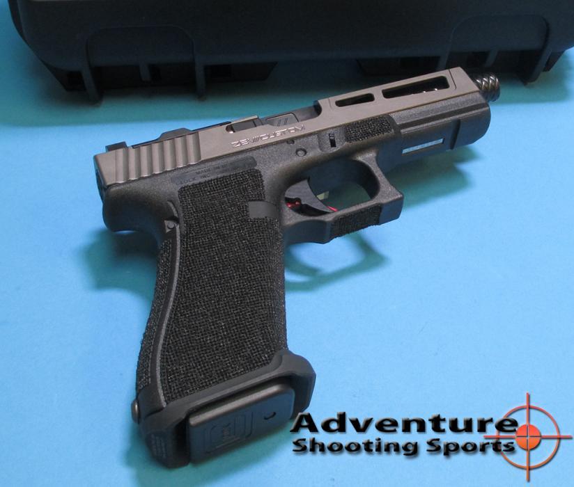ZEV Glock 17 Prizefighter 9MM