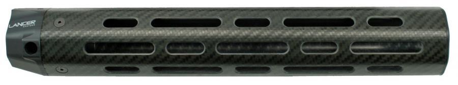 Lancer Lch512v1nr LCH Ar15 Rifle Carbon