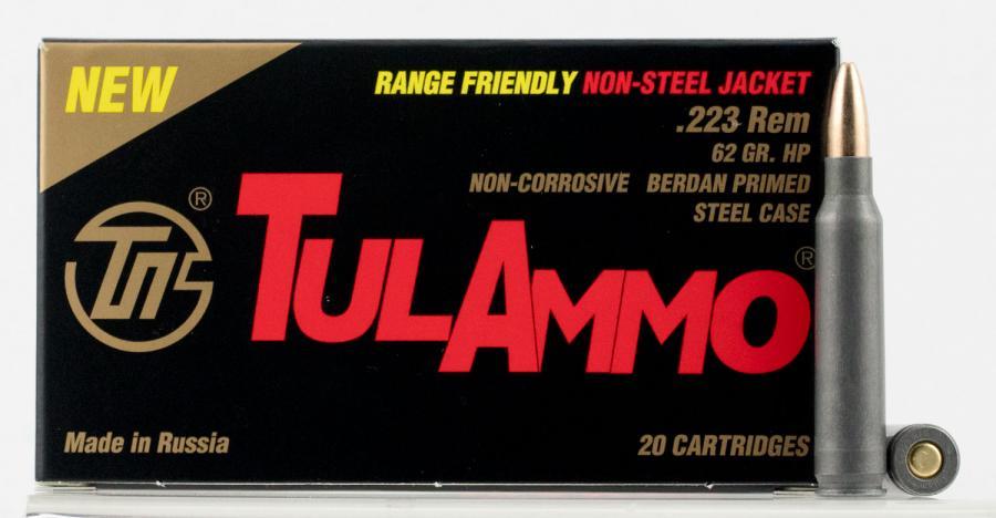 Tula Ta223624 223 REM 62 HP