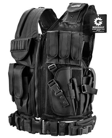 Barska Bi12018 Vx-200 Tact Vest RH