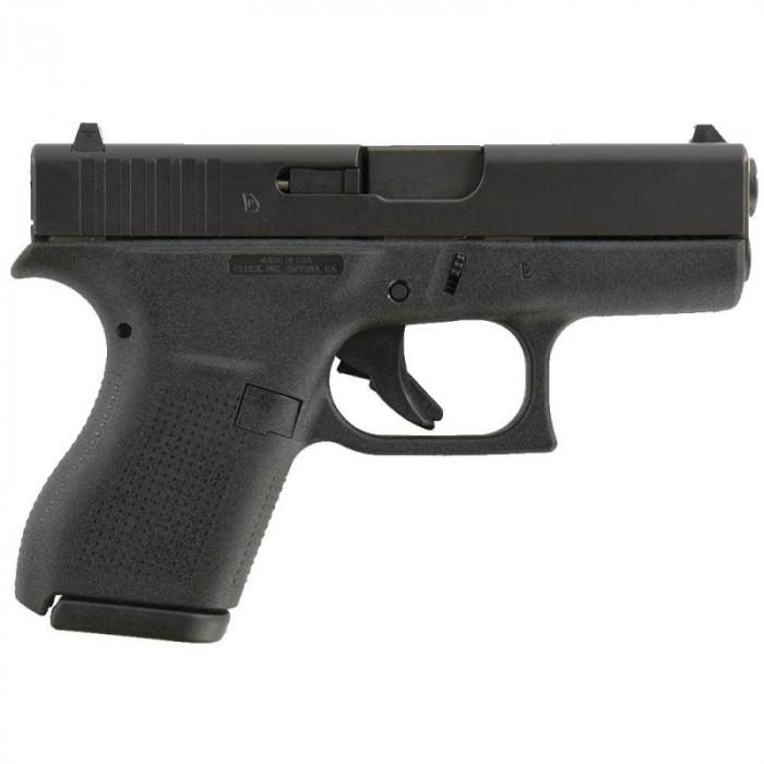 Glock LE 42 380 PST FS